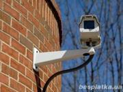 Установка охранных систем
