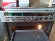 Духовой шкаф варочная и микроволновка с пиролизной очисткой Siemens